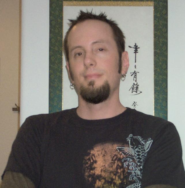 Josh Bender1