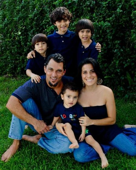 Piagetti Family