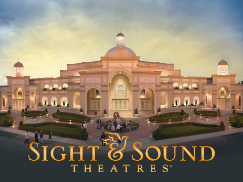 Sight & Sound Theater
