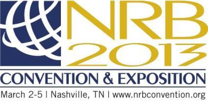 NRB 2013