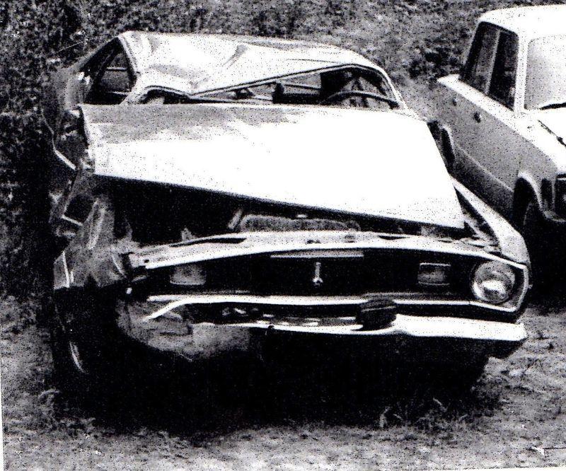 Jack's Car